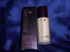 Annayake foundation 1 oz color is 35 beige