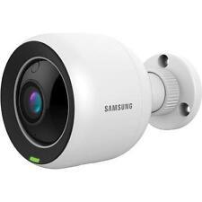 Samsung SNH-V6430BNH HD 1080p SmartCam Indoor/Outdoor Camera
