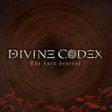 Divine Codex - The Dark Descent (Setherial,Impiety,Tundra)