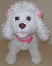 FISHER PRICE PUPPY GROWS & KNOWS NAME PODDLE INTERACTIVE DOG TOY