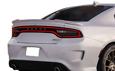 DODGE CHARGER FLUSH MOUNT FACTORY STYLE SPOILER 2015-2016