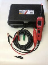 Powerprobe 4 PP401AS Diagnostic Electronic Circuit Component Tester