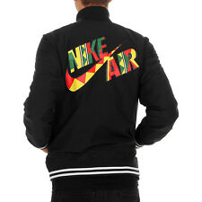 NIKE VARSITY AIR FLIGHT BASKETBALL OUTDOOR JACKET  RRP 159 £