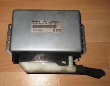 ALFA romeo 916 GTV 2.0 v6 turbo 75 1.8 Bosch dispositif de commande control unit 0227400232