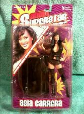 Adult Superstars figure | ASIA CARRERA | Plastic Fantasy