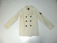 Manteau trench G STAR beige t. S