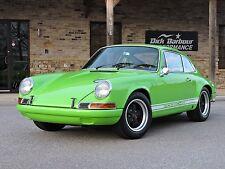 Porsche: 912 911 Outlaw