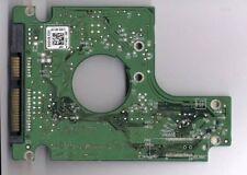 PCB board Controller 2060-771692-006 WD3200BEKT-75PVMT0 Festplatten Elektronik