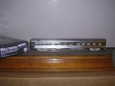 WALTHERS/Proto #920-9327  Santa Fe P.S.Streamlined 85' 8-2-2 Sleeper H.O.Gauge