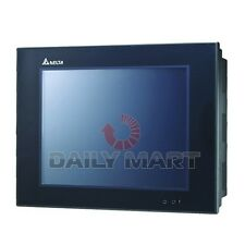 "DELTA NEW DOP-B10E615 PLC (AC6) 10.1"" Touch Screen HMI Display Panel"