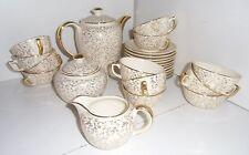 Service à thé VILLEROY & BOCH.