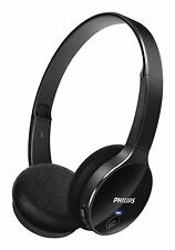 Philips SHB4000/00 On-Ear Bluetooth Stereo Headset - 6 months Warranty - Bill