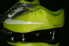 *VERY RARE*NEW IN BOX*Sz-9 Nike Mercurial Vapor Superfly II SG Soccer Cleat/Shoe