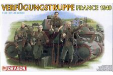 DRAGON 6309 1/35 Verfugungstruppe (France 1940)