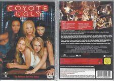 Coyote Ugly -- Piper Perabo, Adam Garcia und Maria Bello -2001-