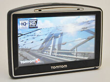 TomTom GO 630T Car Portable GPS Navigator LIFETIME TRAFFIC usa/canada Maps 730