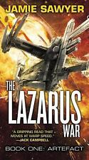 The Lazarus War: Artefact-ExLibrary