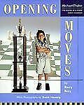 Opening Moves : The Making of a Young Chess Champion: Michael Thaler