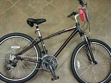 "SCHWINN SIERRA 1 26"" MTB, COMFORT, URBAN, BIKE PATH SUSPENSION FORK!lower price!"