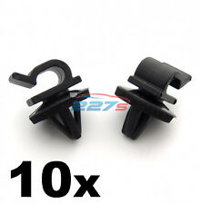 10x Vehicle Cable & Wiring Harness Clips- for Routing in the Engine Bay / in-Car