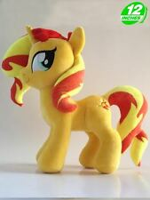 My Little Pony Sunset shimmer Plush 12'' POPL8052