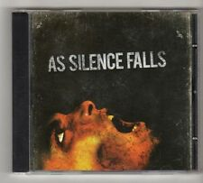 (FZ1000) As Silence Falls, There's No Axe In Accident - 2007 CD