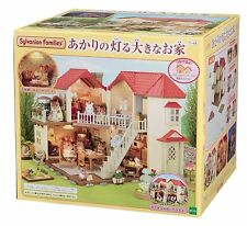EPOCH Sylvanian Families Calico Critters Dollhouse House Japanese Korean HA-44