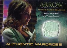 Arrow Season 2 Costume Card M17 Willa Holland as Thea Queen V2
