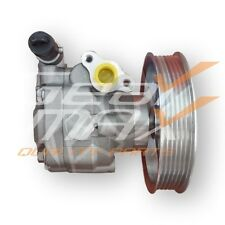 New Power Steering Pump for AUDI B8 A4 A5 1.8 TFSI 2.0 TFSI //DSP-1613///