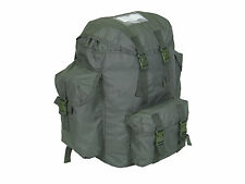 ORIGINAL RUSSIAN ARMY TACTIC-9 MILITARY OLIVE RG-40 RUCKSACK, NEW!