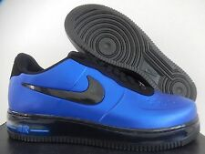 NIKE AIR FORCE 1 FOAMPOSITE PRO LOW ROYAL BLUE SZ 11 RARE! [532461-400]
