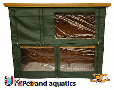 Lazy Bones Hutch Cover for LB303 Hutch