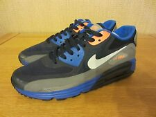 Homme nike air max 90 hyperfuse taille uk 9 (2014) 90 95 97 pegasus patch
