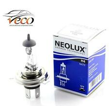 NEOLUX OSRAM 12 VOLT 12V 60/55 WATT 60/55W H4 P43T N472 HEAD LIGHT LAMP BULB X1