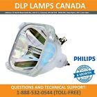 Mitsubishi 915P028010 Philips Replacement TV Lamp