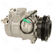 Trumark 98326 A/C Compressor - New Compressor