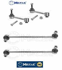 MEYLE PASSAT GOLF MK5 MK6 EOS JETTA TIGUAN Front + Rear Anti Roll Bar Link Rods