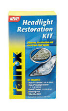 NEW! RAIN-X Headlight Restoration Kit 800001809