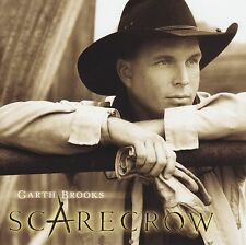 GARTH BROOKS - SCARECROW D/Remaster CD ( TRISHA YEARWOOD~GEORGE JONES) *NEW*