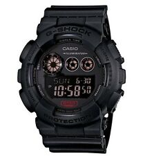 Casio G Shock * GD120MB-1 X-Large Military Black Digital Gshock Watch COD PayPal