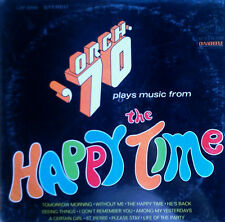 ORCH '70 - PLAYS MUSIC FROM THE HAPPY TIME - RCA 3986 - 1968 LP- STILL SEALED