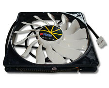 Evercool Titan Extreme Super-Thin Silent 120mm x 15mm 4 Pin PWM case fan