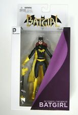 DC Comics Teen Titans  New 52 BATGIRL Action 6 inch Figure