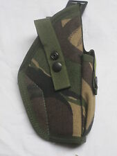 Holster Other Arms,DPM,IRR,O/A ,RH,dated 2004, Pistols Pocket ,Webbing 90
