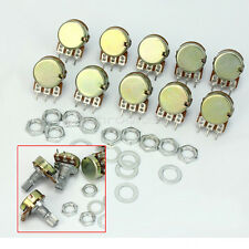 10 Potenziometro B10K Taper Rotante Lineare Trimmer Potentiometers 10K ohm ap7e