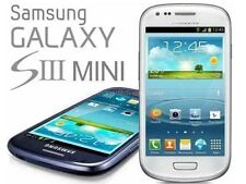 Samsung Galaxy S3 mini  (Latest Model)-- (Unlocked) smartphone mix colours