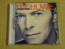 CD / DAVID BOWIE -  BLACK TIE WHITE NOISE