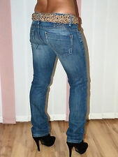 G-star model midge straight wmn Jeans taille w26 l30