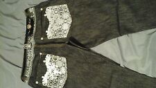 Crown Holder Jeans size 38