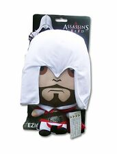 OFFICIAL ASSASSINS CREED BROTHERHOOD * EZIO * LARGE PLUSH * NEW